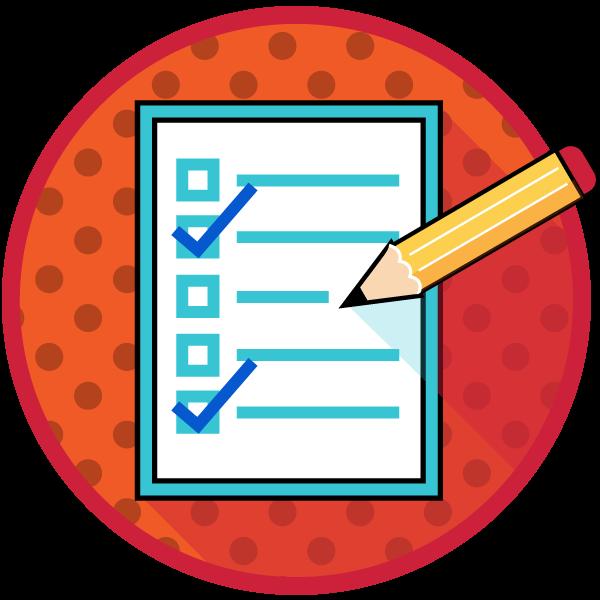 Exhibitor Checklist